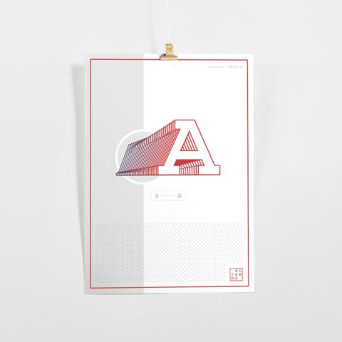 Alterno Poster
